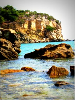 Yunanistan gezilecek yerler