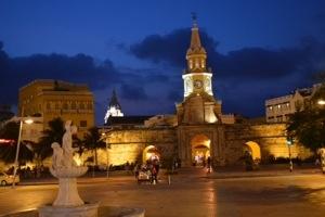 Cartagena gezilecek yerler