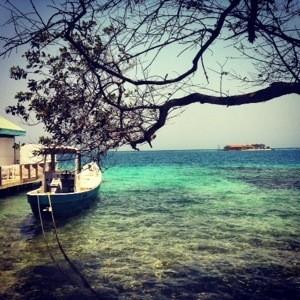 Cartagena görülecek yerler