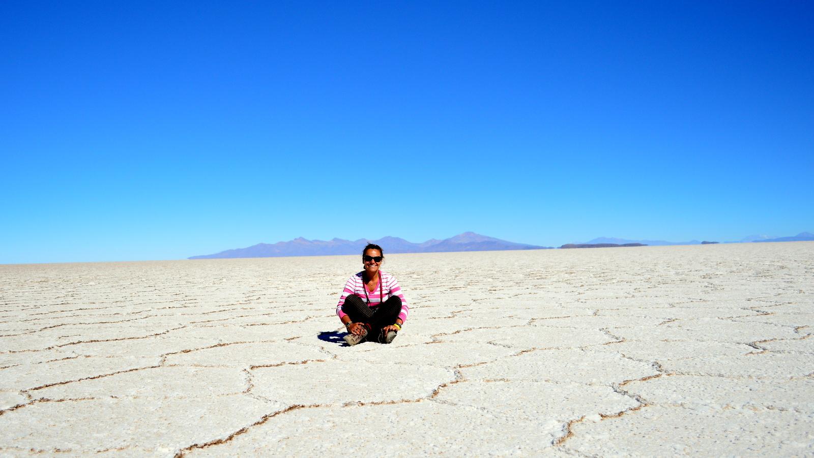 Bolivya görülecek yerler