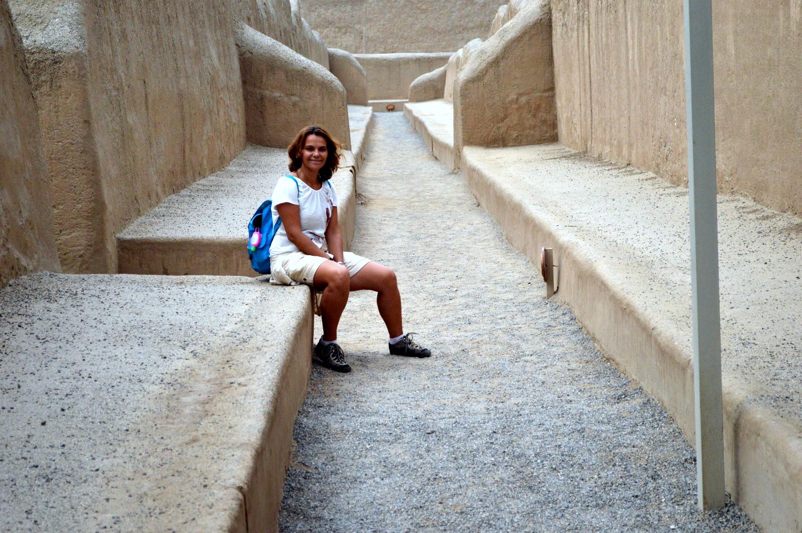 İnka Piramitleri