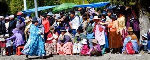 Bolivya gezilecek yerler