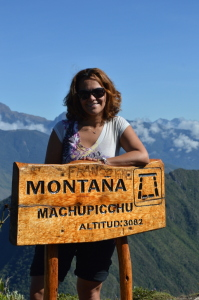 Machu Picchu Dağı