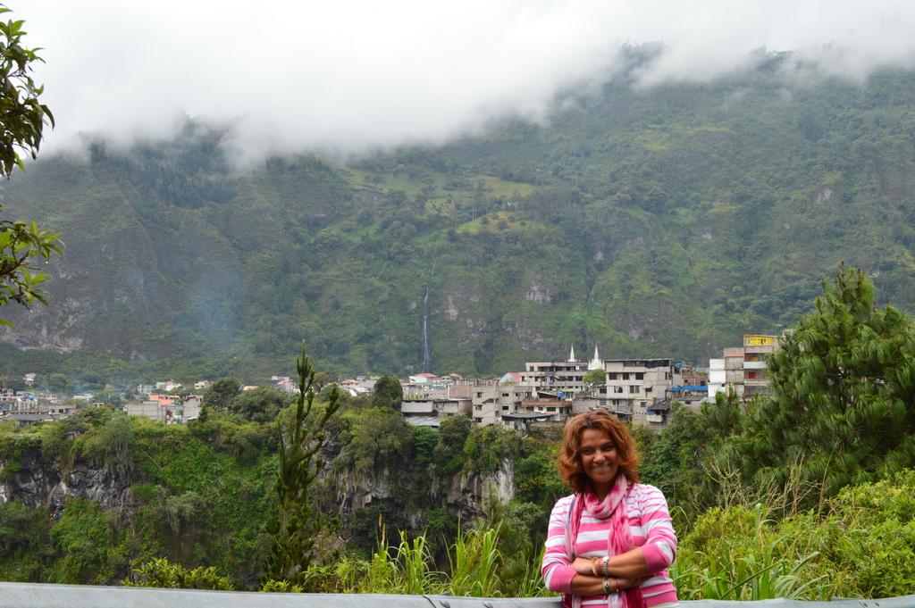 Banos,Ecuador