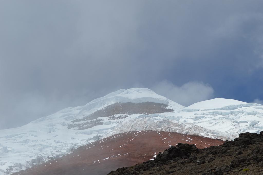 Dünyanın en yüksek aktif volkanı