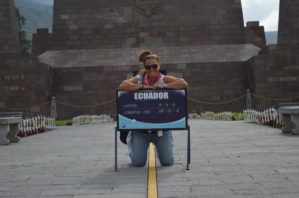 Equador Line