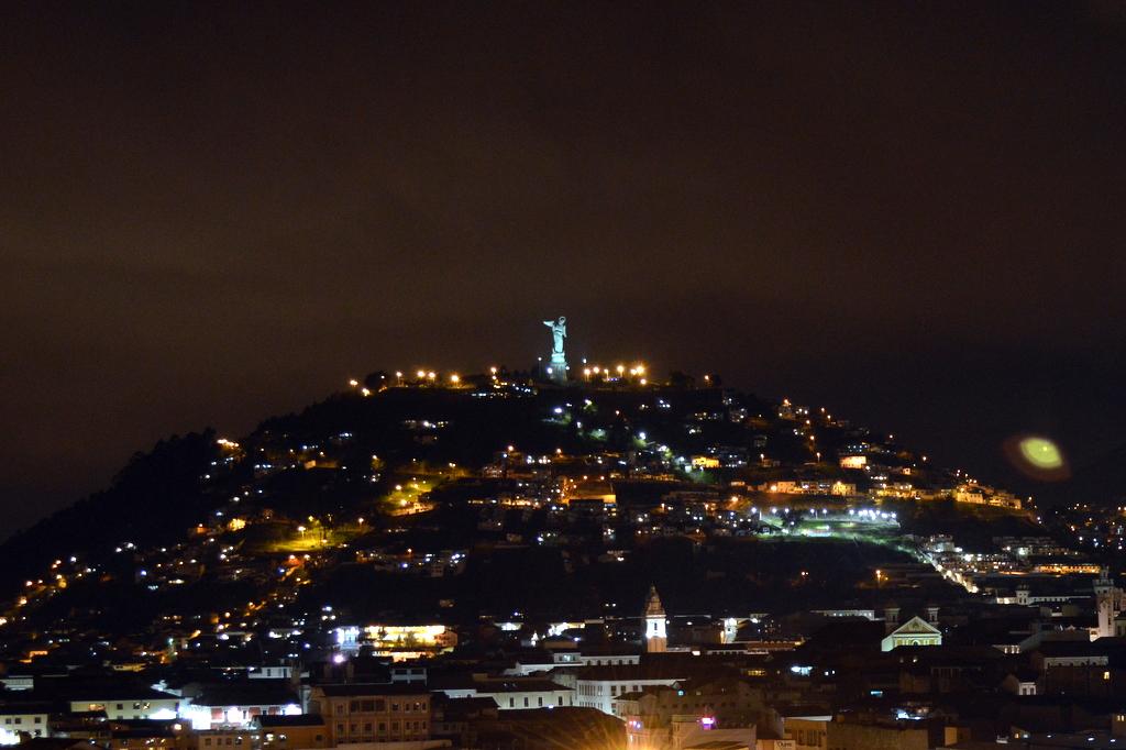Quito Ekvador