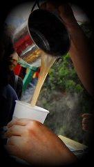 Peru bitkisel çayı