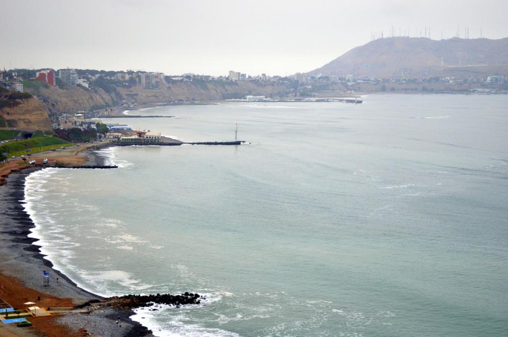Lima gezilmesi gereken yerler