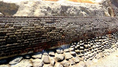 Lİma eski duvarları