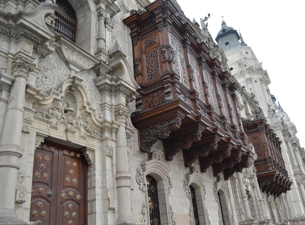 Lima görülmesi gereken yerler