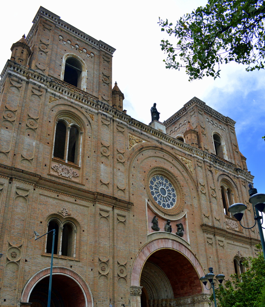Cuenca gezilecek Yerler