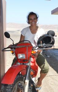 motocycle tatligezgin