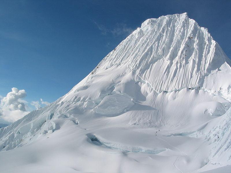 Peru görülecek yerler
