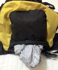 Sırt çantası seçerken nelere dikkat edilmeli