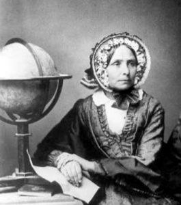 Dinyanın ilk lere imza atan kadınları
