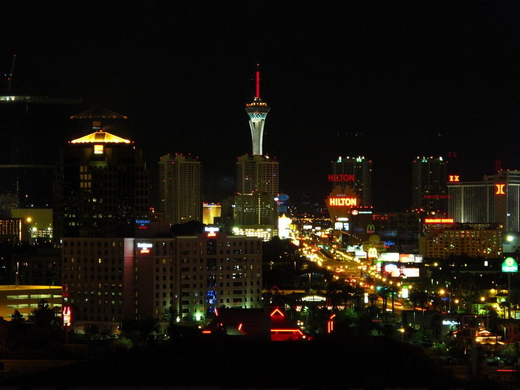 Amerika' da görülmesi gereken şehirler