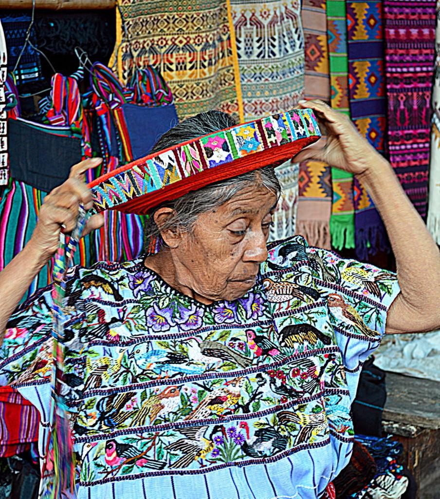 Mayalar nerede yaşıyor