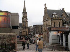 İskoçya gezilecek yerler