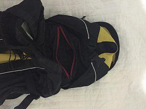 Uygun sırt çantası