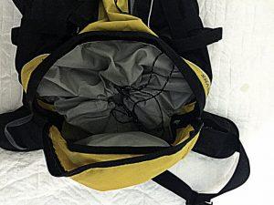 Sırt çantasına ne sığar?