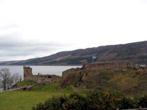 İskoçya' da nereler gezilir