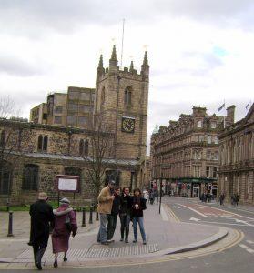 İskoçya gezilecek şehirler