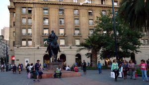 Santiago' da yapılacak şeyler