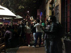Santiago' da görülecek yerler