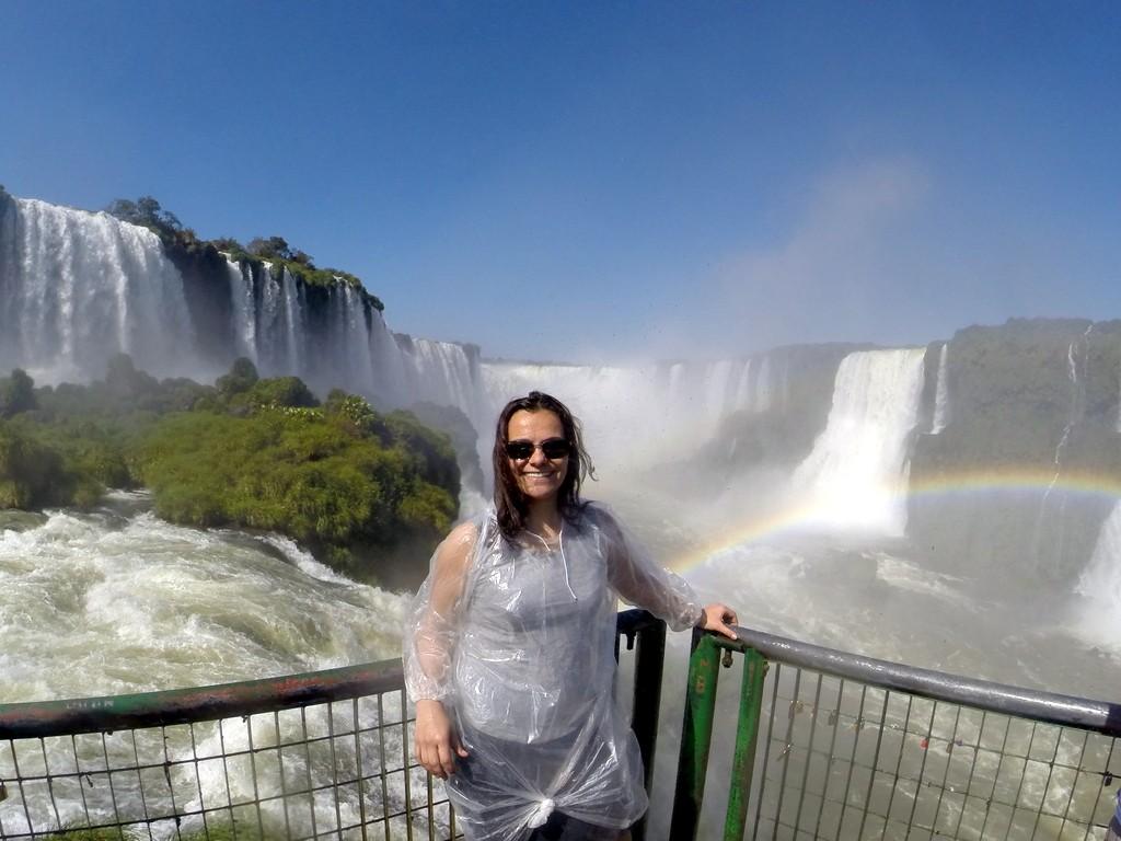 Iguaza Şelalerine nasıl gidilir?