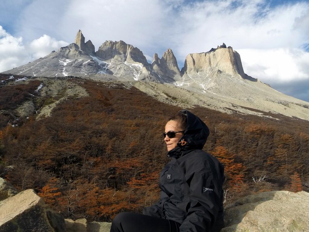 Patagonya gezilecek yerler