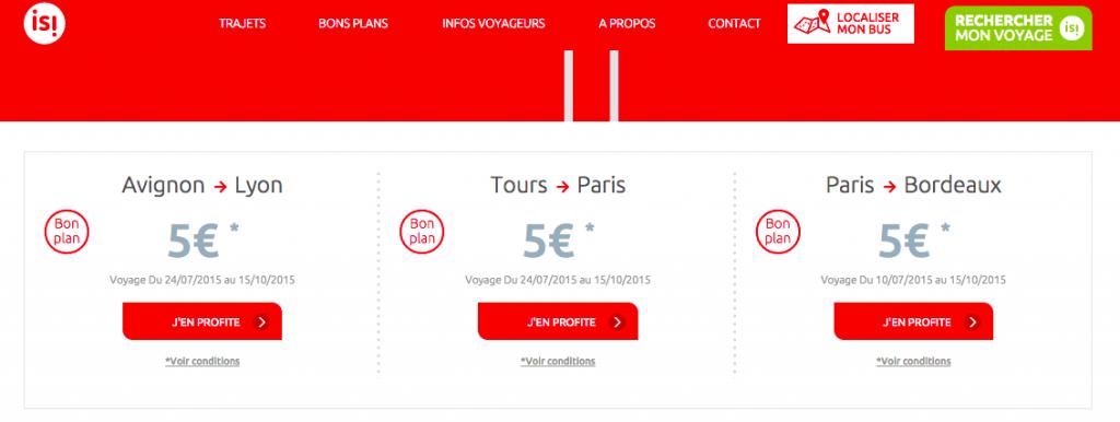 Fransa' da ucuza ekonmik seyahat