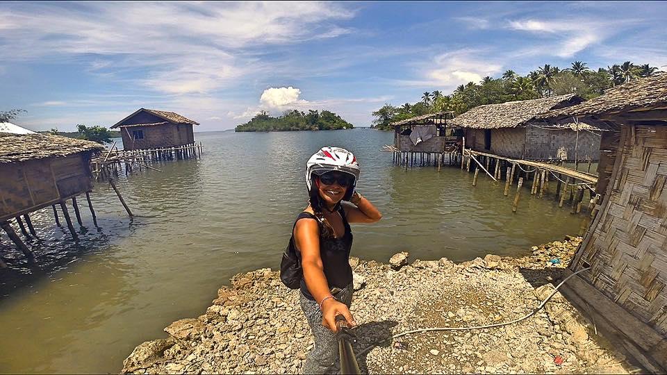 Banggai adası gezilecek yerler