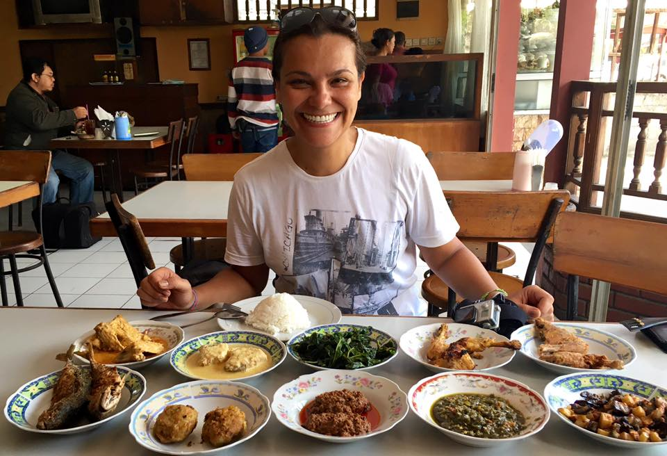 Bali de nerde ucuza yemek yenir