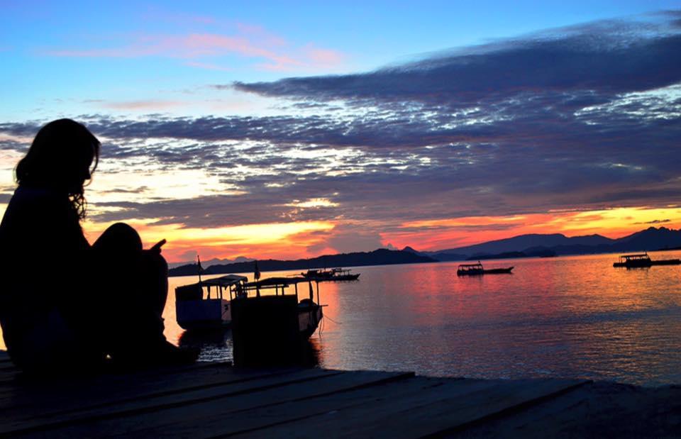 Komoda adaları ucuza ulaşım