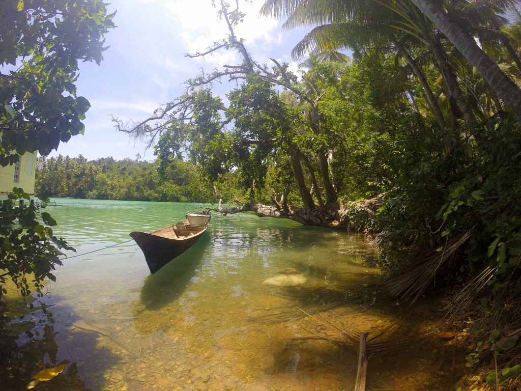 Sulawesi Gezilecek Yerler