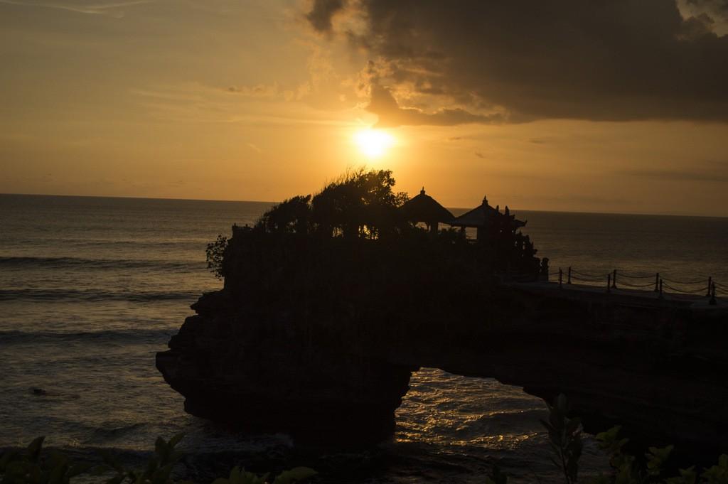 Endonezya Gezilecek Yerler