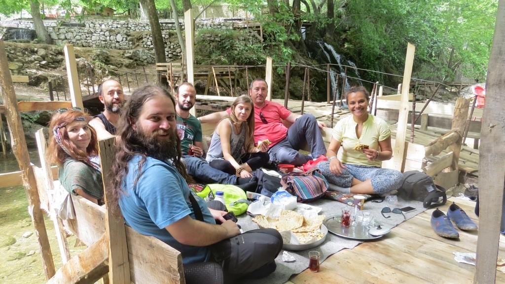 Maras Piknik Yeri